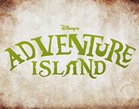 Disney's Adventure Island
