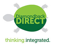 Diamondback Direct (BDB) Logo Concepts