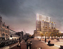 HAARLEM DEVELOPMENT