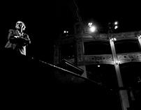 Franco Battiato's concert
