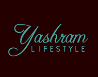 Yashram Lifestyle Identity and Branding
