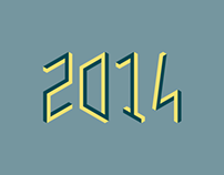 Proposta Tessera Aiap 2014