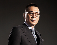 The TV star of china