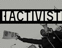 Activist Typeface