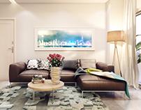 My Duc apartment!!