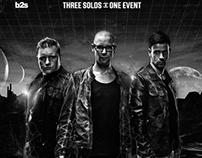 Thrillogy 2013 Trailer