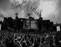 Tomorrowworld 2013 Aftermovie