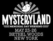 Mysteryland USA 2014 Trailer
