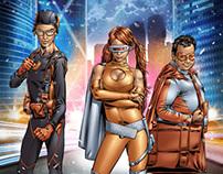 Nerd Heroes