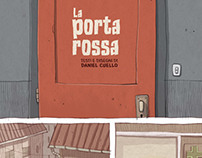 The red door (La porta rossa) - Short story