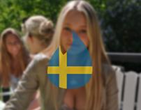 Tinder in Sweden