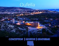 Oufella Surf Maroc Website