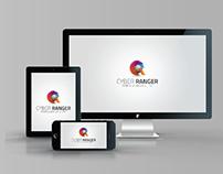 Cyber Ranger Logo