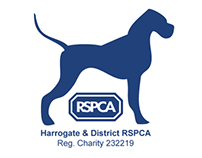 RSPCA Business Card