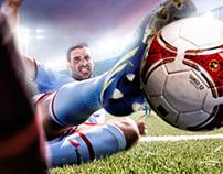 LUCENA CF - Football Team