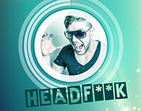 DJ Promotional Poster