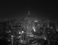 Tokyo Trip 2014