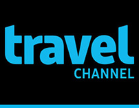 Travel Channel Image Spots (2004)