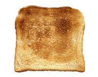 Toast Type Design