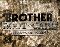 Brother Boot Camp