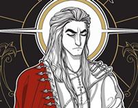 Lucius Vector
