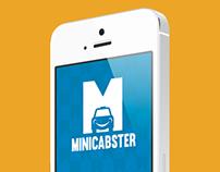 Minicabster - Website