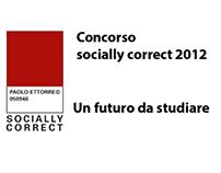 socially correct 2012