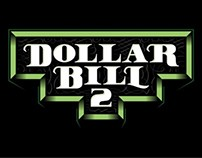 Dollar Bill 2 Typeface
