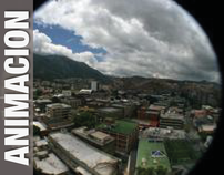 Little cinemagraph from Caracas