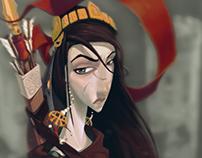 IRNA: The Unborn
