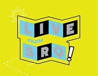 Avant Garde Invitation: Prime Time Live!