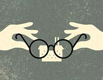 Startup Facebook Cover Design