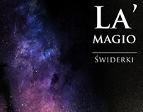La'magio PASTA CONCEPT 2013