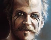 Floki - Vikings S01