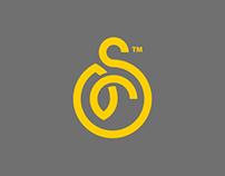 logo, branding, typography