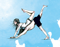 Yoga+life | issue march 2014