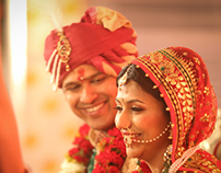 Wedding: Neha +Nitin