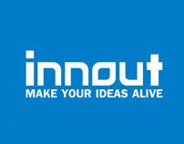 INNOUT Logo