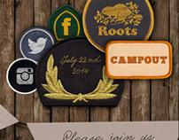 Roots Campout