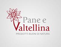 Pane e Valtellina