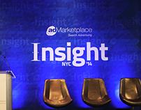 Insight Event Branding
