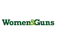 Women & Guns Redesign