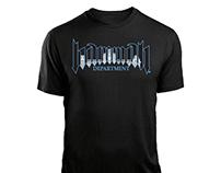 Hammah Department T-Shirt Designs