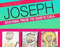 Joseph (Summer 2013)