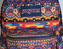 JanSport Pilipinas Bag 2013