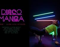 Disco Manga
