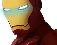 Ironman project