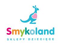 Smykoland- stores for kids