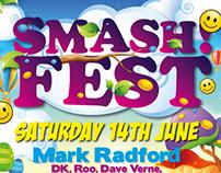 Smash!Fest