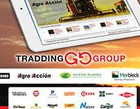 Tradding Group